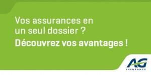 Vos assurances en un seul dossier ? Découvrez vos avantages !