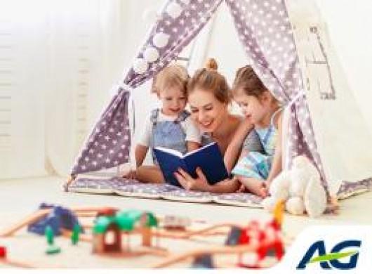 Assurance habitation AG