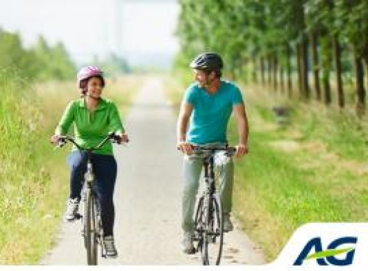 Assurance vélo AG