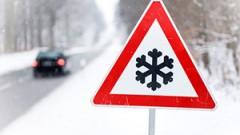 5 trucs et astuces à adopter sur les routes verglacées