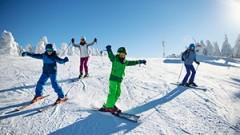 Vacances de ski en toute sérénité