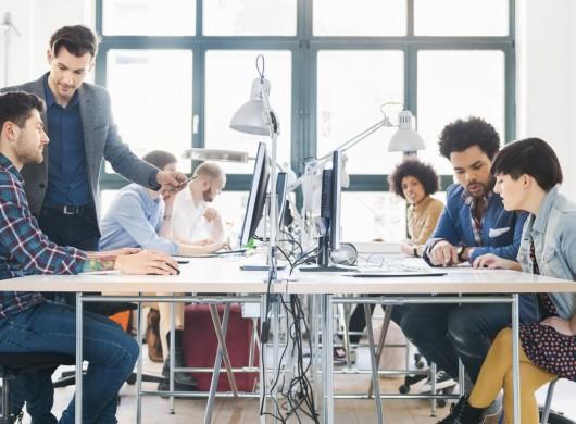 Les entreprises « établies » ont-elles des leçons à tirer des start-up ?