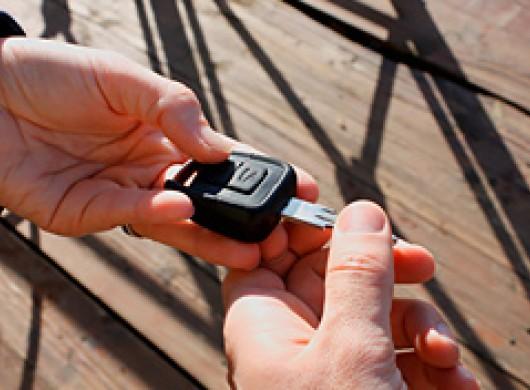 Vendre sa voiture : ce qu'il faut savoir