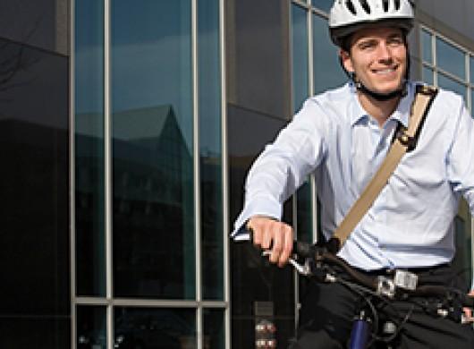 Votre vélo : déjà assuré ?
