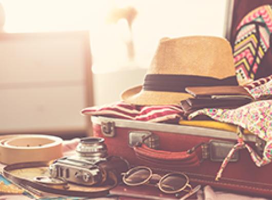 Vacances, j'oublie tout… Mais pas la check-list de mes assurances
