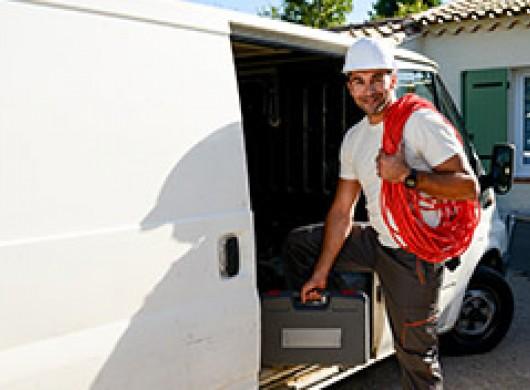 Comment bien aménager et protéger votre véhicule utilitaire ?